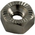 Hayward Housing Nut, Hex