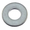 Pentair IntelliFlo & WhisperFlo Flat Washer, 1/4 x 5/8