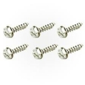 Jandy JS Series Filter Screws