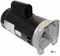 2 HP - 1 SPD - TriStar Pump Motor