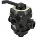 "Pentair Valve, 2"" with Unions"