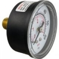 Pentair Pressure Gauge, Back Mount