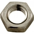 Pentair Nut, 3/8 in. 16 SS