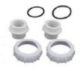 "Pentair Slip Adapter Kit, 1-1/2"" & 2"""