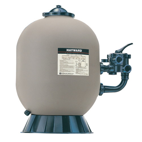 Hayward Swimming Pool Lateral Assembly for S210S Side Mount Sand Filter