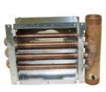 Heat Exchanger Assembly (before 04/16/13)