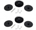 Drive Train Gear Kit w/Turbine Bearing