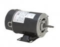 1-1/2 HP - 1 SPD - AG Pump Motor