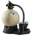 Pentair Meteor Sand Pool Filter System
