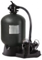 Sta-Rite Cristal-Flo Sand Dollar Pool Filter System