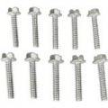 Hayward Booster Pump Screws